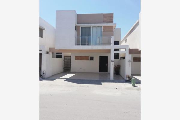 Foto de casa en renta en nueva noria 138, residencial apodaca, apodaca, nuevo león, 20110988 No. 02