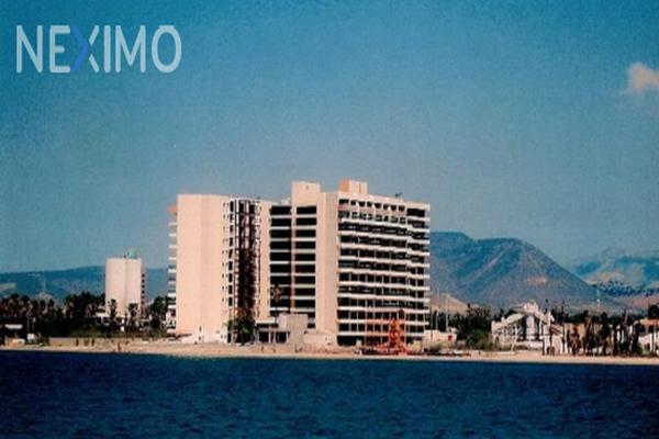 Foto de terreno industrial en venta en nueva reforma 94, barrio el manglito, la paz, baja california sur, 5915693 No. 01