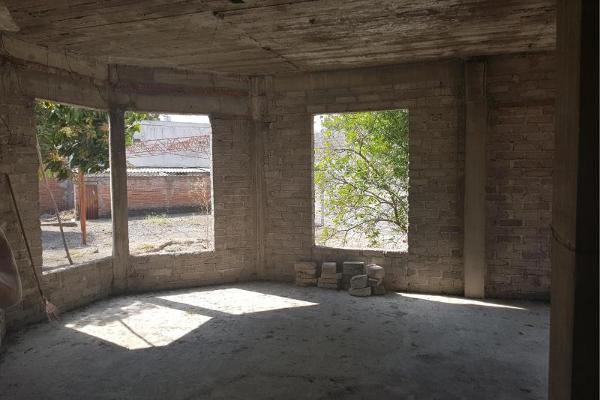 Foto de casa en venta en  , nueva san josé, cuautla, morelos, 8856519 No. 04