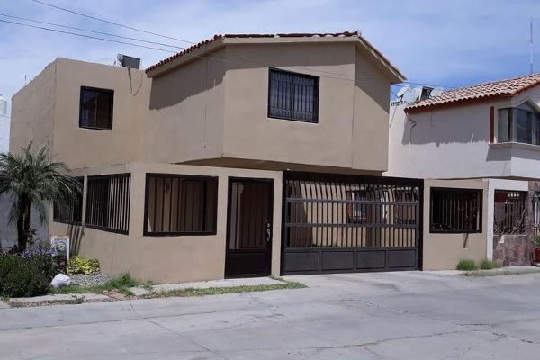Foto de casa en renta en  , inf santa catarina, santa catarina, nuevo león, 7902047 No. 01