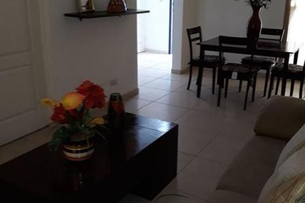 Foto de casa en renta en  , inf santa catarina, santa catarina, nuevo león, 7902047 No. 07