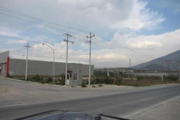 Foto de terreno habitacional en renta en  , nueva santa catarina, santa catarina, nuevo león, 7907003 No. 01