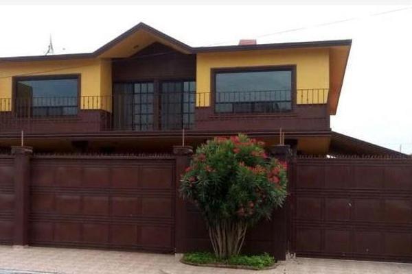 Foto de casa en venta en  , inf santa catarina, santa catarina, nuevo león, 7955083 No. 01