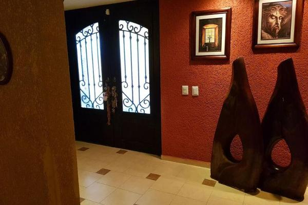 Foto de casa en venta en  , inf santa catarina, santa catarina, nuevo león, 7955083 No. 02