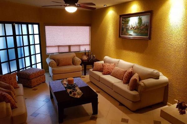 Foto de casa en venta en  , inf santa catarina, santa catarina, nuevo león, 7955083 No. 03