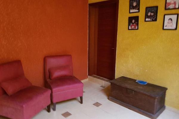 Foto de casa en venta en  , inf santa catarina, santa catarina, nuevo león, 7955083 No. 06