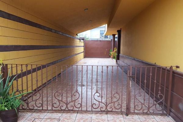 Foto de casa en venta en  , inf santa catarina, santa catarina, nuevo león, 7955083 No. 08