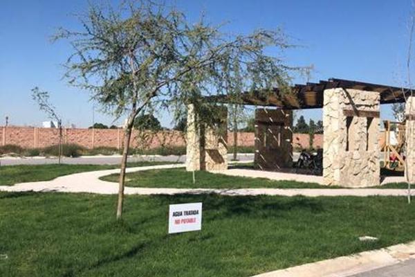 Foto de terreno habitacional en venta en  , inf santa catarina, santa catarina, nuevo león, 8064747 No. 01