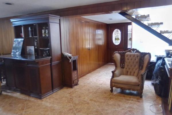 Foto de casa en venta en  , nueva santa maria, azcapotzalco, df / cdmx, 21032386 No. 02
