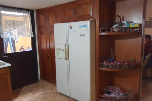 Foto de casa en venta en  , nueva santa maria, azcapotzalco, df / cdmx, 21032386 No. 04
