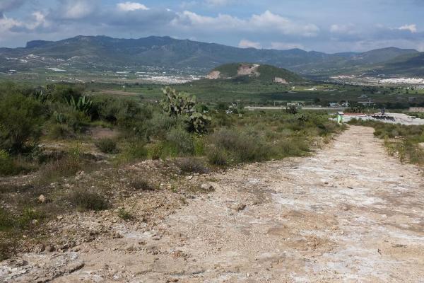 Foto de terreno habitacional en venta en  , san juan tilcuautla, san agustín tlaxiaca, hidalgo, 7304437 No. 06