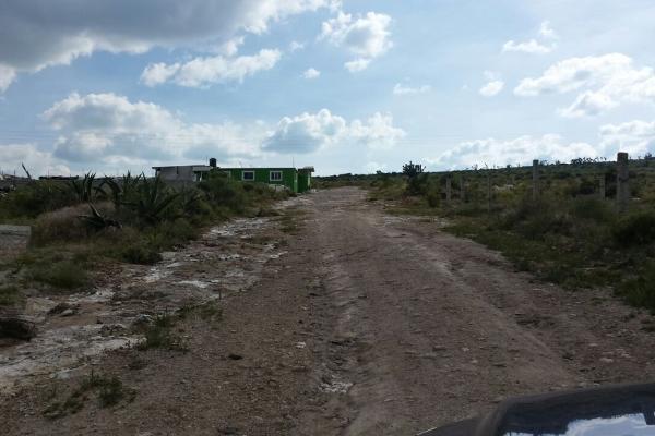 Foto de terreno habitacional en venta en  , san juan tilcuautla, san agustín tlaxiaca, hidalgo, 7304437 No. 43
