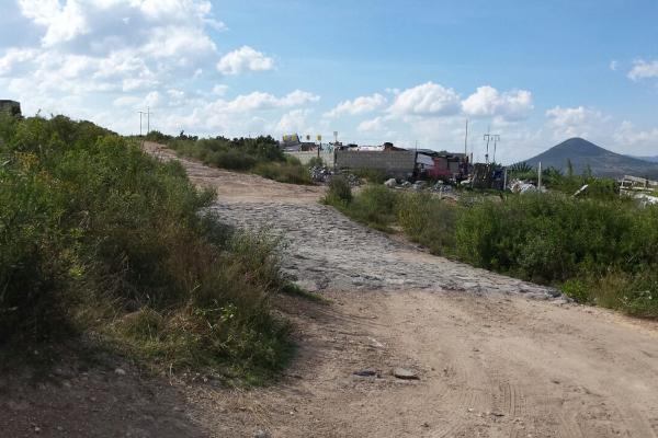 Foto de terreno habitacional en venta en  , san juan tilcuautla, san agustín tlaxiaca, hidalgo, 7304437 No. 45