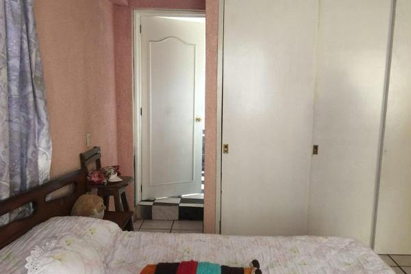 Foto de casa en venta en  , nueva valladolid, morelia, michoacán de ocampo, 4653201 No. 06