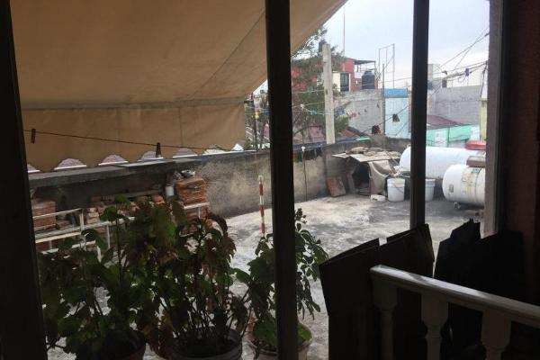 Foto de casa en venta en  , nueva valladolid, morelia, michoacán de ocampo, 4653201 No. 20