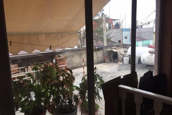 Foto de casa en venta en  , nueva valladolid, morelia, michoacán de ocampo, 4653201 No. 21