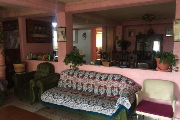 Foto de casa en venta en  , nueva valladolid, morelia, michoac?n de ocampo, 4653201 No. 23
