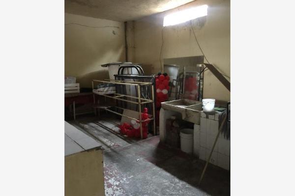 Foto de casa en venta en  , nueva valladolid, morelia, michoacán de ocampo, 4653201 No. 29
