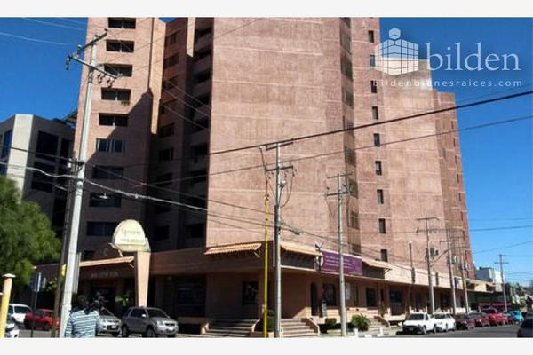 Foto de departamento en renta en  , nueva vizcaya, durango, durango, 5753300 No. 14