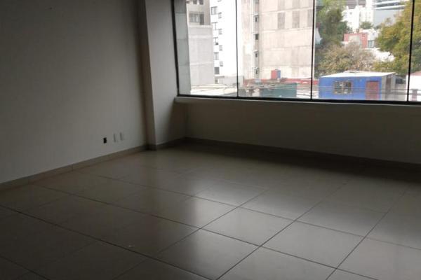 Foto de edificio en renta en nueva york 175, napoles, benito juárez, df / cdmx, 7140008 No. 04
