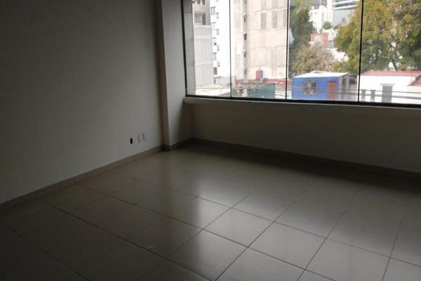 Foto de edificio en renta en nueva york 165, napoles, benito juárez, df / cdmx, 7140008 No. 01
