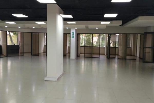 Foto de edificio en renta en nueva york 165, napoles, benito juárez, df / cdmx, 7140008 No. 04