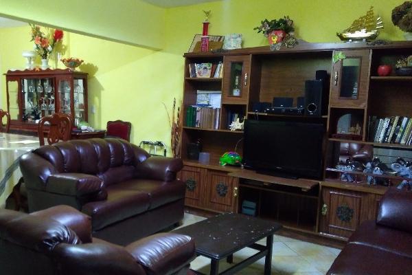 Foto de casa en venta en nueve , esperanza, nezahualcóyotl, méxico, 5398192 No. 03