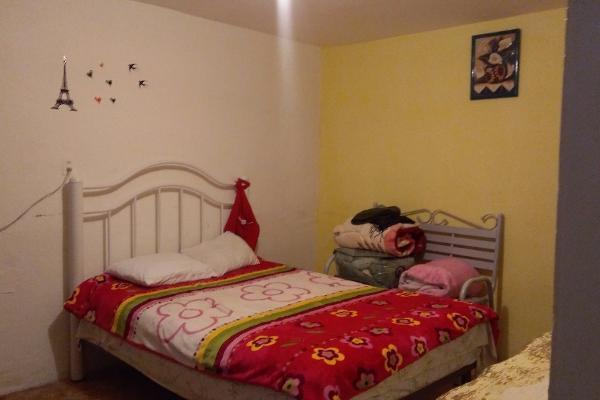 Foto de casa en venta en nueve , esperanza, nezahualcóyotl, méxico, 5398192 No. 06