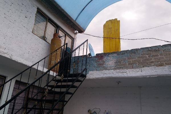 Foto de casa en venta en nueve , esperanza, nezahualcóyotl, méxico, 5398192 No. 08
