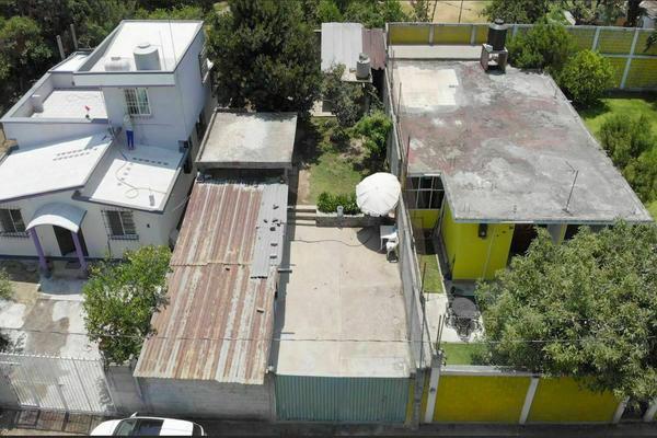 Foto de terreno habitacional en venta en  , nuevo amanecer, zitácuaro, michoacán de ocampo, 0 No. 02