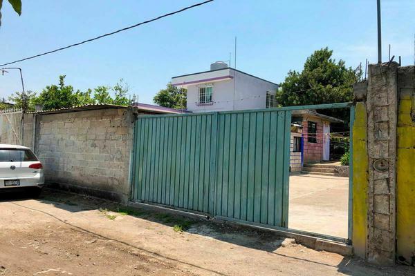 Foto de terreno habitacional en venta en  , nuevo amanecer, zitácuaro, michoacán de ocampo, 0 No. 03