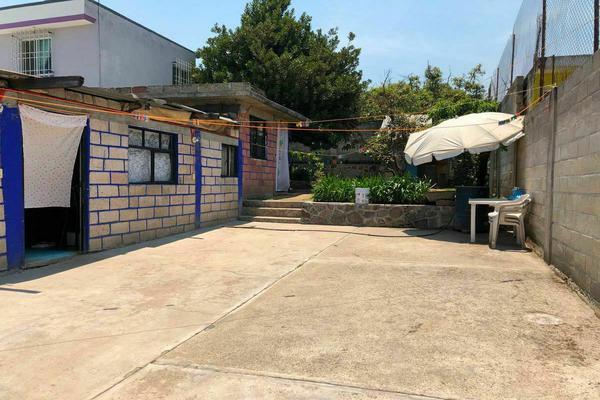 Foto de terreno habitacional en venta en  , nuevo amanecer, zitácuaro, michoacán de ocampo, 0 No. 04