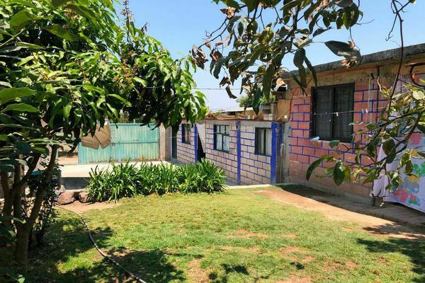 Foto de terreno habitacional en venta en  , nuevo amanecer, zitácuaro, michoacán de ocampo, 0 No. 05