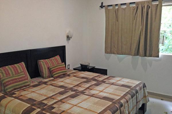 Foto de departamento en venta en  , nuevo centro urbano, solidaridad, quintana roo, 2633180 No. 08