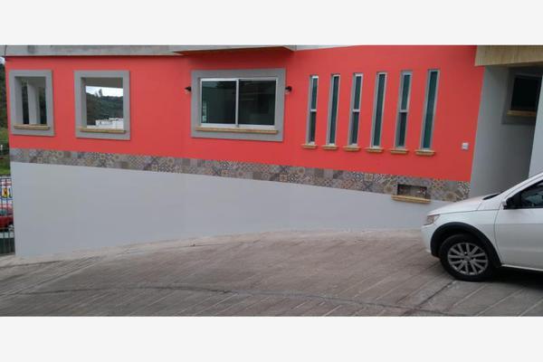Foto de departamento en venta en  , nuevo coapexpan, xalapa, veracruz de ignacio de la llave, 7472315 No. 01