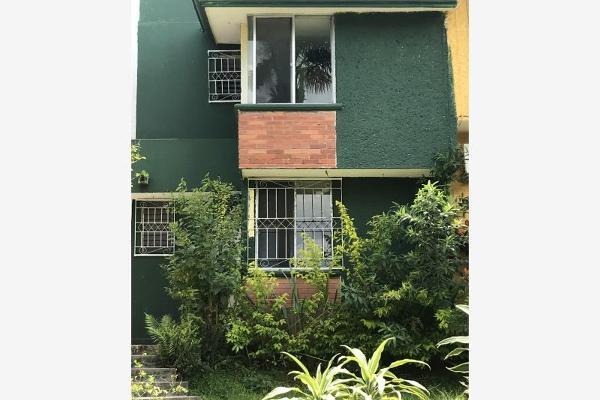 Foto de casa en venta en  , nuevo córdoba, córdoba, veracruz de ignacio de la llave, 8862429 No. 03