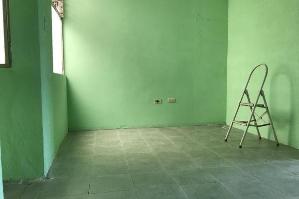 Foto de casa en venta en  , nuevo córdoba, córdoba, veracruz de ignacio de la llave, 8862429 No. 10