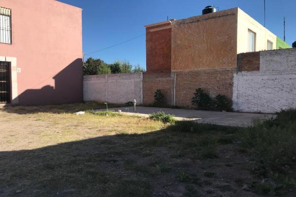 Foto de terreno comercial en renta en  , nuevo durango i, durango, durango, 5820261 No. 03
