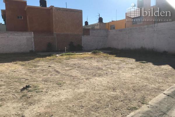 Foto de terreno comercial en renta en  , nuevo durango i, durango, durango, 5820261 No. 06