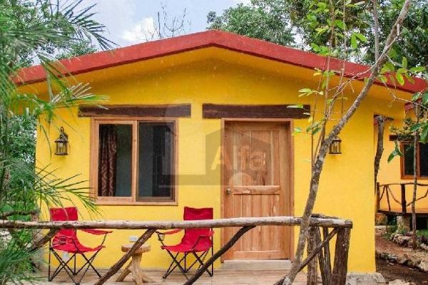 Foto de edificio en venta en nuevo durango, quintana roo, mexico , nuevo xcan, lázaro cárdenas, quintana roo, 5712133 No. 14