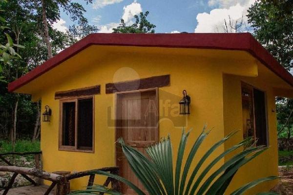 Foto de edificio en venta en nuevo durango, quintana roo, mexico , nuevo xcan, lázaro cárdenas, quintana roo, 5712133 No. 18