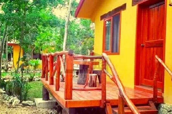 Foto de edificio en venta en nuevo durango, quintana roo, mexico , nuevo xcan, lázaro cárdenas, quintana roo, 5712133 No. 21