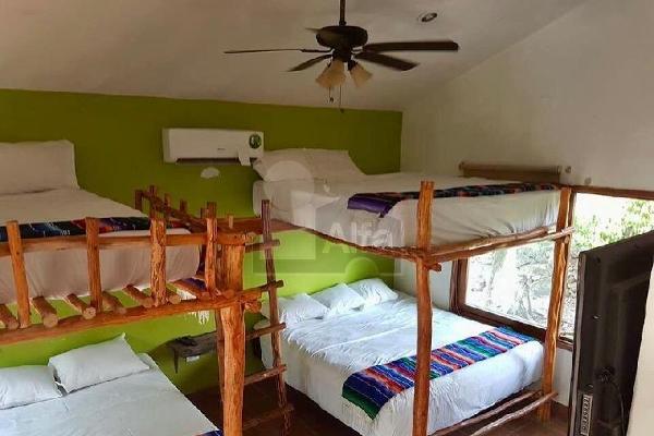 Foto de edificio en venta en nuevo durango, quintana roo, mexico , nuevo xcan, lázaro cárdenas, quintana roo, 5712133 No. 25
