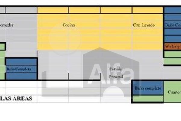 Foto de edificio en venta en nuevo durango, quintana roo, mexico , nuevo xcan, lázaro cárdenas, quintana roo, 5712133 No. 30