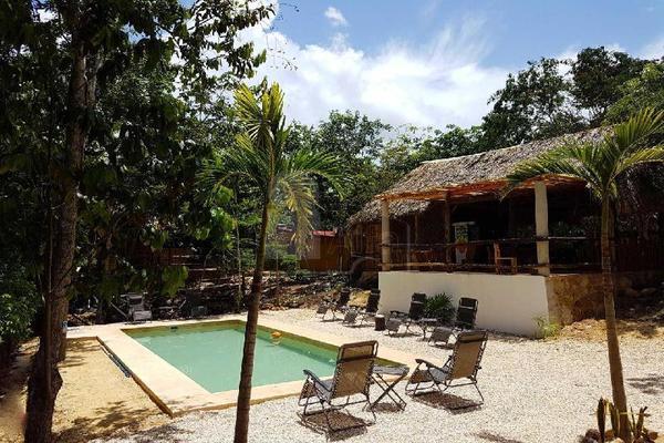 Foto de edificio en venta en nuevo durango, quintana roo, mexico , san francisco, lázaro cárdenas, quintana roo, 5712133 No. 03