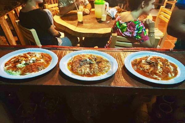 Foto de edificio en venta en nuevo durango, quintana roo, mexico , san francisco, lázaro cárdenas, quintana roo, 5712133 No. 13