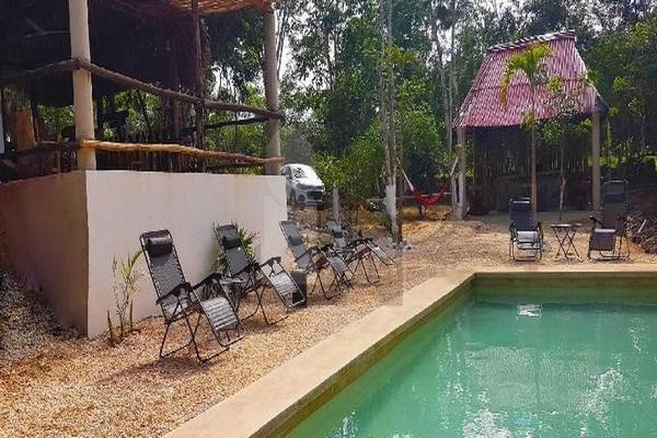 Foto de edificio en venta en nuevo durango, quintana roo, mexico , san francisco, lázaro cárdenas, quintana roo, 5712133 No. 14