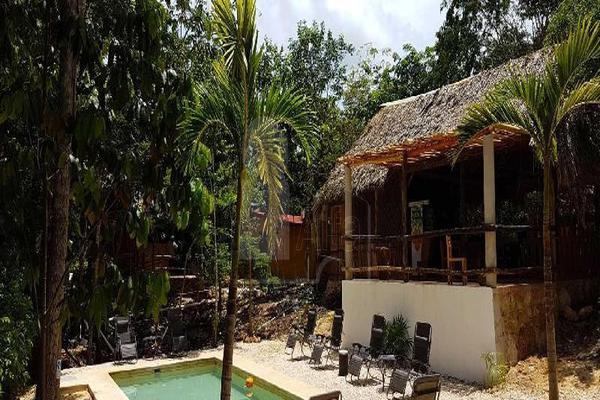 Foto de edificio en venta en nuevo durango, quintana roo, mexico , san francisco, lázaro cárdenas, quintana roo, 5712133 No. 15