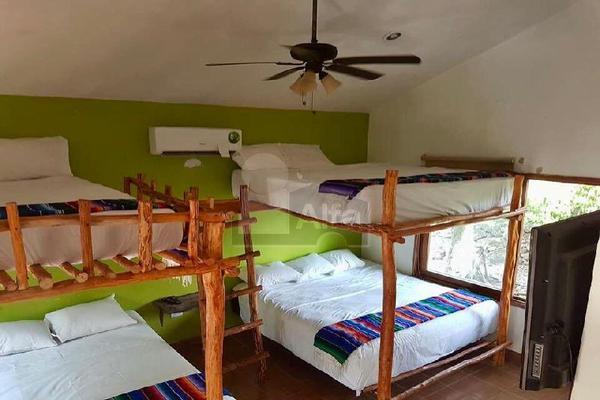 Foto de edificio en venta en nuevo durango, quintana roo, mexico , san francisco, lázaro cárdenas, quintana roo, 5712133 No. 30