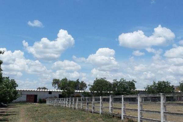 Foto de terreno habitacional en venta en  , nuevo espíritu santo, san juan del río, querétaro, 2628814 No. 07